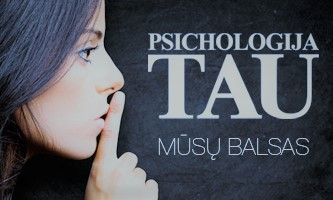 Psichologija tau Žmogaus studijų centras atviri ir vidiniai mokymai